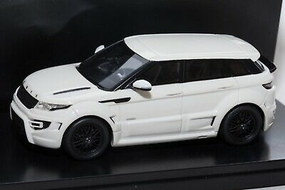 Range Rover Evoque Onyx, Premium X PRD0273, scale 1:43, car model gift for him