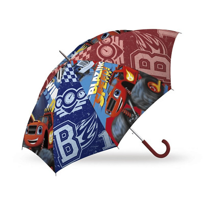 Blaze 8  60cm Umbrella for Kids Boys School Bags