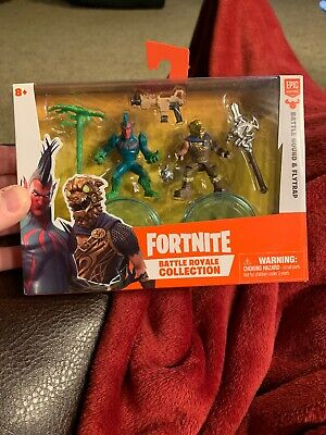 FORTNITE BATTLE ROYALE COLLECTION CRACKSHOT 2