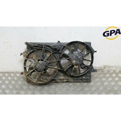 Groupe motoventilateur occasion  - FORD FOCUS 1.6I 16V - 616225410