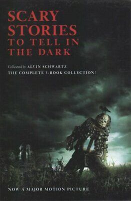 Scary Stories to Tell in the Dark More Scary Stories to Tell in... 9780062961327