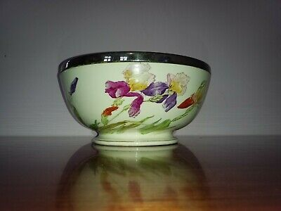Sehr alte chinesische Schale mit signatur , very old chinese Bowl with signature