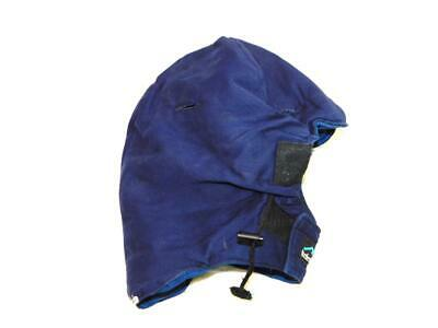 Northern Outfitters Blue Hard Hat Liner Insulated North Slope Oil Arctic Temps