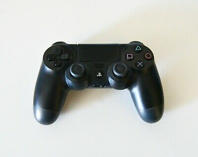 Sony Controller Joypad Dualshock 4 Black Nero Wireless - Difettoso