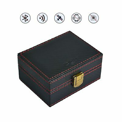 MONOJOY Keyless Car Key Signal Blocker Box, Faraday box for Car Keys | RFID S...