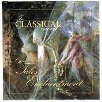 """In Classical Mood, Opera """"Tales of Enchantment"""", Collectable CD & Booklet"""