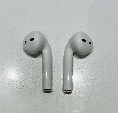 Apple AirPods Pods (2019 model) NEW NEVER USED! BEST PRICE ON eBAY !!!