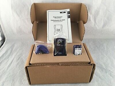 Digit Pulse Oximeter 3420YD Smith Medical - New open box