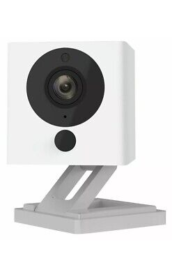 Wyze V2 Cam 1080p HD Indoor Wireless Smart Home Camera with Night Vision, 2-Way