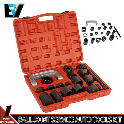 21pcs/set Universal Ball Joint/Removal Puller Installation Service Tool Kit