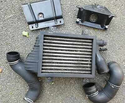 VW T4 2.5 TDi 2 Pin Intercooler, Long or Short Nose. AJT ACV Transporter