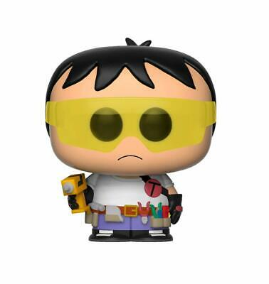 """FunKo POP! Television South Park Toolshed 3.75"""" Vinyl Figure"""