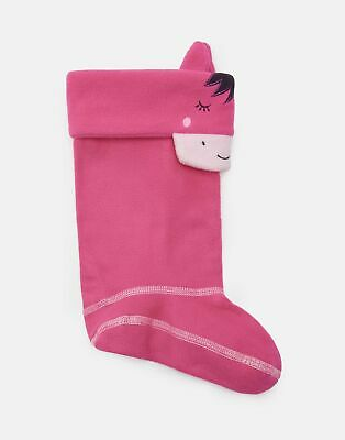 Joules 207168 Character Welly Socks in HORSE