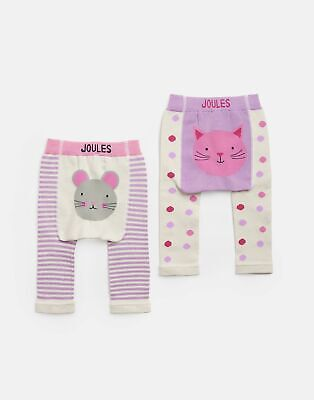 Joules 207275 Leggings Set in CAT AND MOUSE