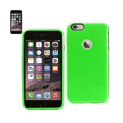 Reiko Iphone 6 Slim Armor Candy Shield Case In Green
