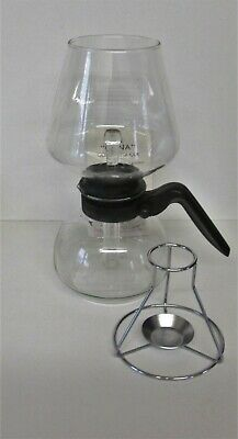 CONA COFFEE MAKER STANDARD KITCHEN MODEL 2 PT CAP.70`s*