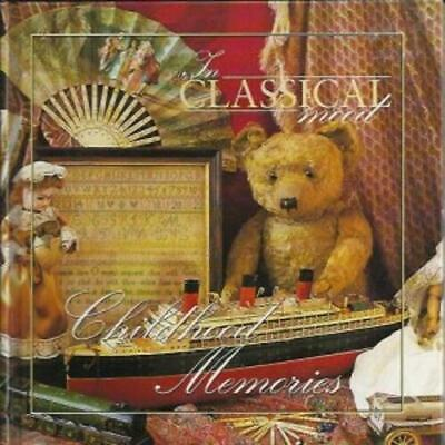 """In Classical Mood """"Childhood Memories"""", Collectable CD & Booklet"""