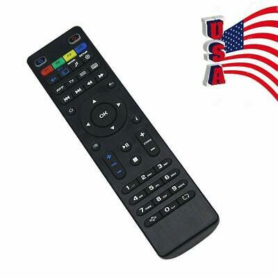 Replacement Remote Control for MAG 250 254 255 256 257 275 322 349 350 351 352