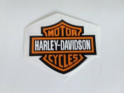 Harley Davidson Logo Vinyl Decal Sticker