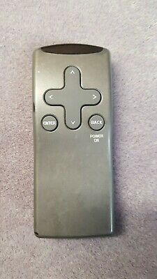 Volvo OEM Entertainment Navigation Remote Control 30657371-1