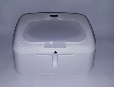 Gogo Pure Wipes Warmer Baby Wipes Warmer with Night Light Monos Supplies