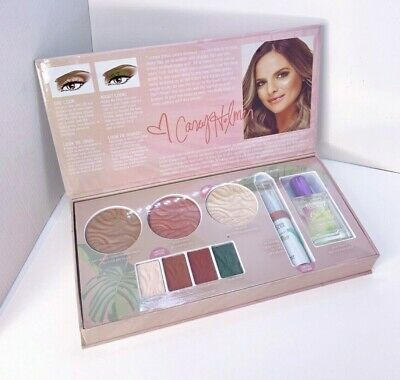 Physicians Formula Butter Collection x Casey Holmes Set Palette NEW