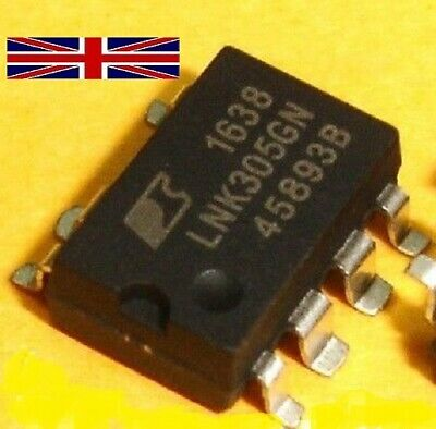 LNK305GN SOP-7 Integrated Circuit from Power Integrations