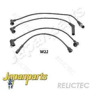 Ignition Leads Kit Cable Daewoo:MATIZ 96518123 96256433 96518123