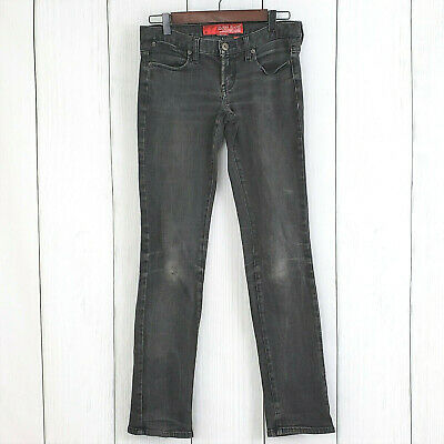 GUESS STARLET SKINNY Jeans W12125D5004 Size 27