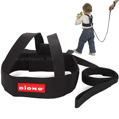 Diono Toddler Harness Safety Reins, Kids Child Walking Harness