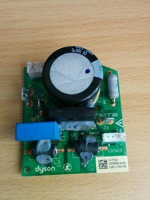 DC40 Erp PCB Printed Circuit Board Assembly GENUINE Dyson Vacuum Cleaner