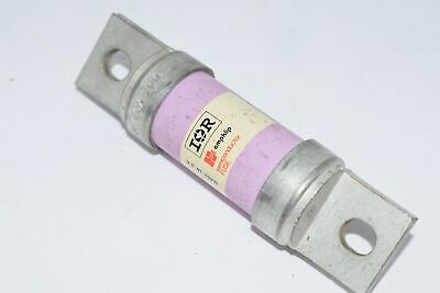 New International Rectifier Sf60X200 Fuse 200 Amp 600V