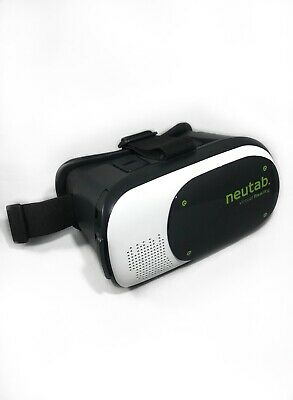 Neutab Virtual Reality Headset For 360 Video & Games