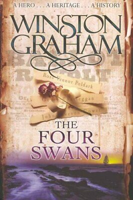 The Four Swans A Novel of Cornwall 1795-1797 by Winston Graham 9780330463348
