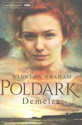 Demelza by Winston Graham 9781447281535 | Brand New | Free US Shipping