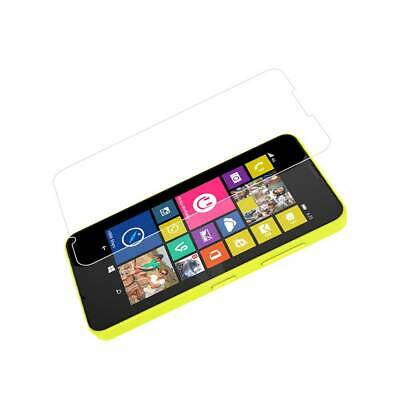 Reiko Nokia Lumia 635 Tempered Glass Screen Protector In Clear