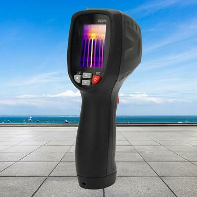 DT-870 Rechargeable Digital Infrared Thermal Imager Portable Temperature Tester