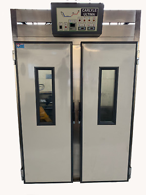 Ultima Double Door Retarder Prover - Demonstration Model (2nd hand)