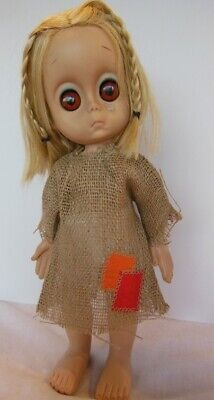 """Copy of Original Outfit for Hasbro 15"""" Little Miss No Name Dolls (clothes only)"""