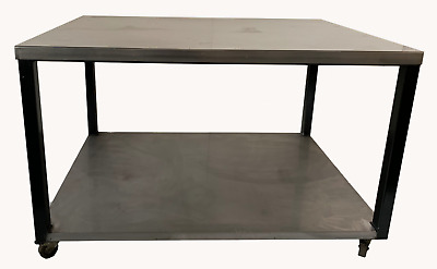 Bench Stainless Steel (2nd hand)