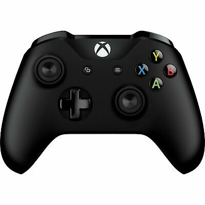Microsoft Wireless Bluetooth Xbox One Game Pad Controller PC Android + USB Cable