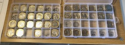 Two Pound Coin £2 Coin Hunt - Cheap - Fast
