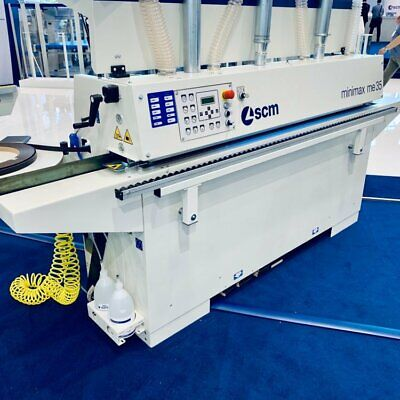 EDGEBANDING END TRIMMER Edge Banding Trimmer - £21 50
