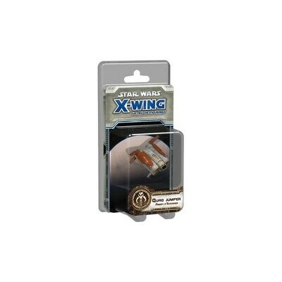 X-Wing - Le Jeu de Figurines - Quad Jumper FR EDGE FFG