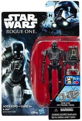 Star Wars Rogue One: K-2So (2016) Hasbro - 3.75 Inches - Mosc