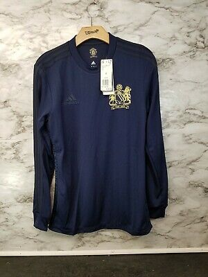 best service c1570 8a924 MANCHESTER UNITED 1968 Special Edition Jersey Adidas Third ...