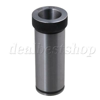 1PCS Length MT2 to MT3 Morse Taper Adapter Reducing Drill Sleeve Lathe 111mm