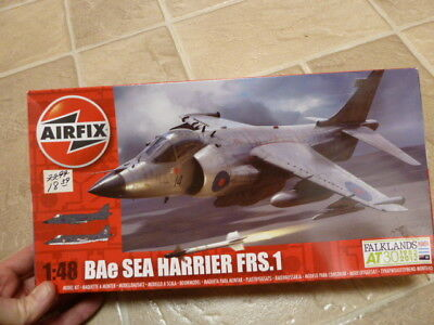BAe Sea Harrier for Airfix eduard 48214  1//48 Aircraft