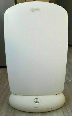 Philips Bright Light Energy HF 3304 Light Therapy Lamp, Anti depression / Stress