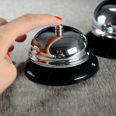 Restaurant Hotel Kitchen Bell Service RingBell Reception Desk Call Ringer